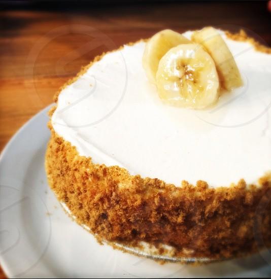 Banana Cream Pie photo