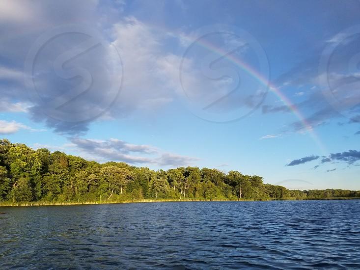 minnesota lake great Lakes kayaking photo