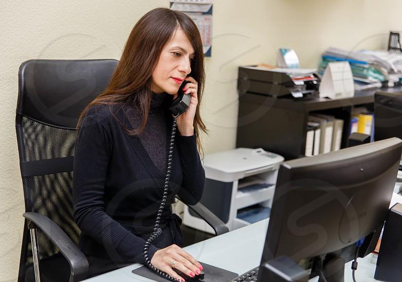 Women In The Workforce photo