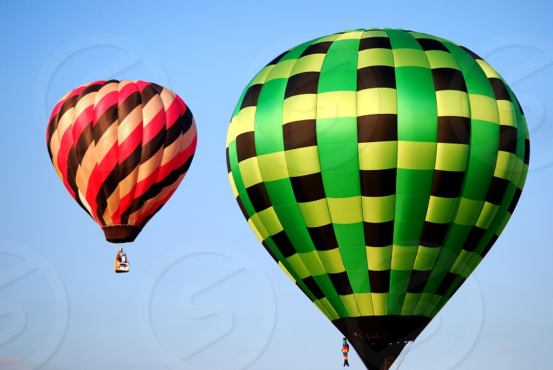 Balloon Festival Hot Air Balloons Balloons photo