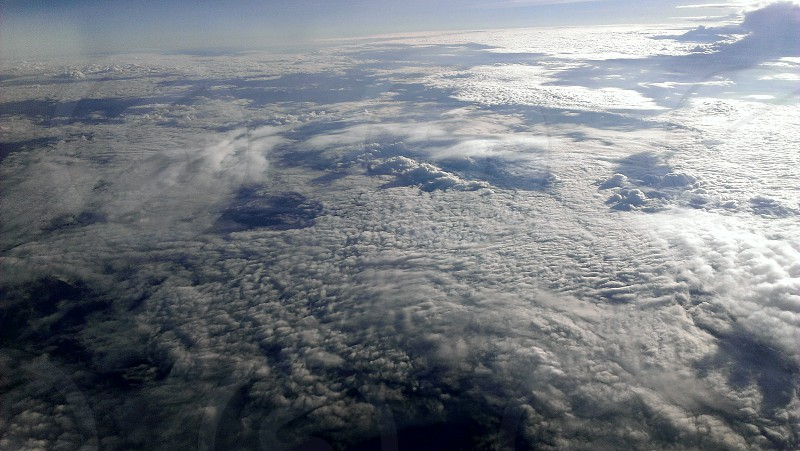 Skies photo