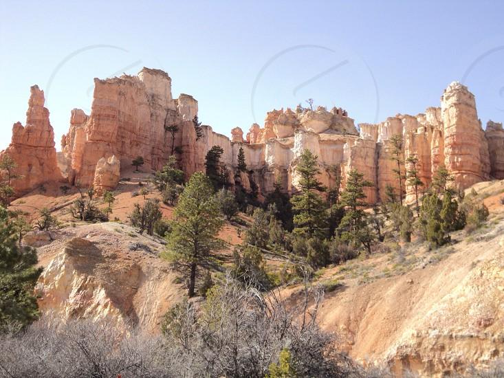 Bryce Canyon Utah photo