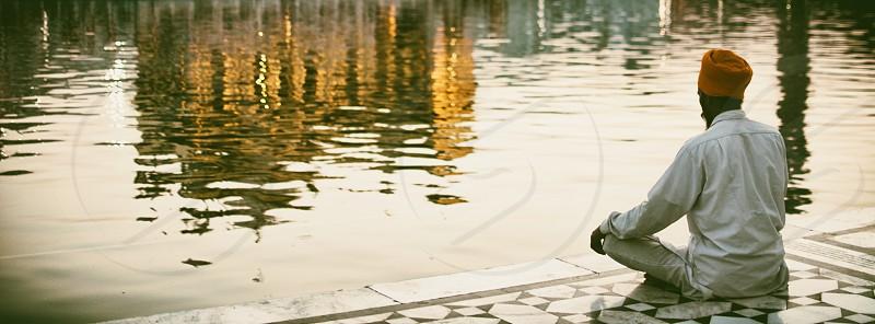 Reflection of Faith photo