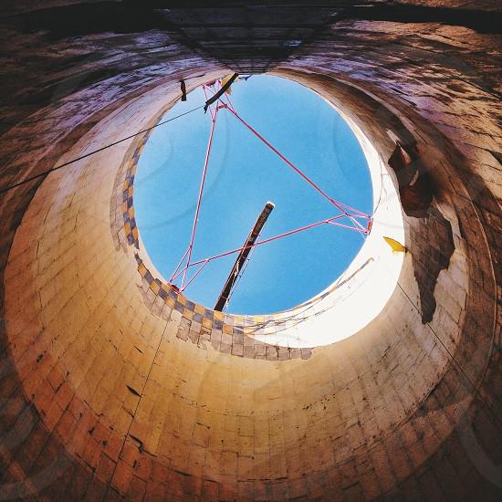 Climb Walls.  photo
