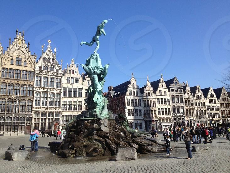 Antwerpen photo