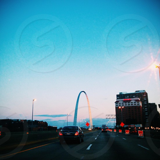 St. Louis MO - Home photo