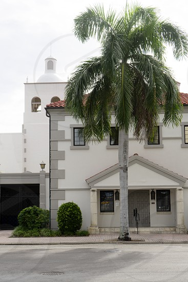 South Florida Museum of Art located at The Bishop Museum of Science and Nature in Bradenton FL. photo