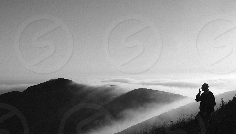 Mountains photo