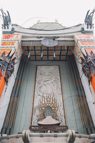 TCL Chinese Theatre - Los Angeles photo