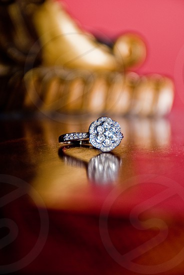 wedding. ring. jewelry. diamond. photo