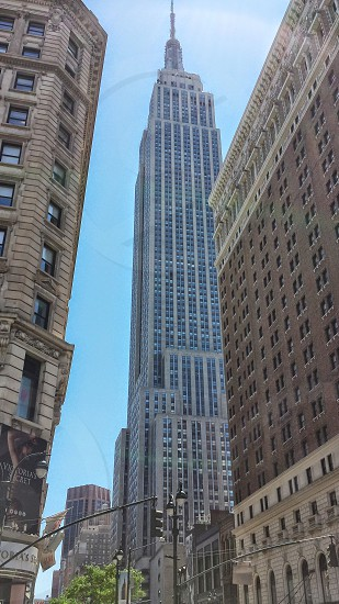 The Empire State Building photo
