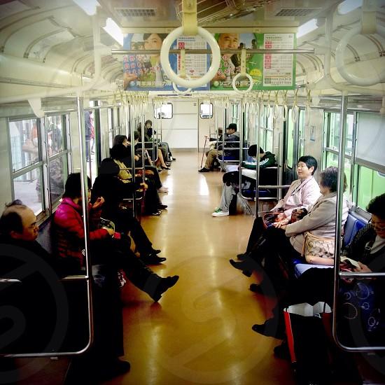Kyoto Japan. photo