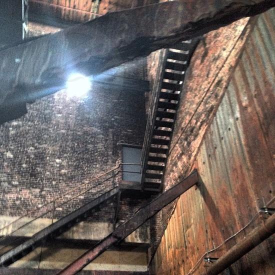 Domino Sugar Factory in Brooklyn NY photo