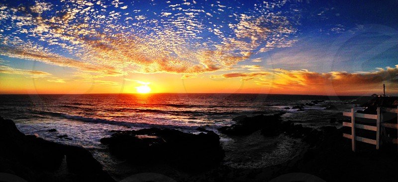 Poiny Arena Lighthouse photo