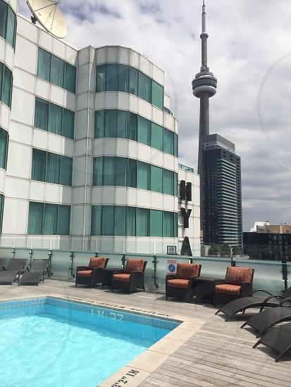Toronto.  photo