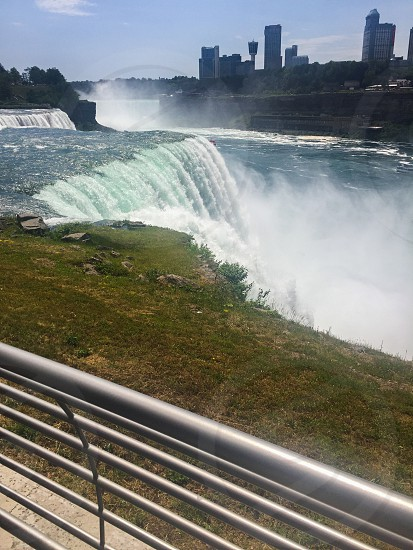 Niagara Falls Canada  photo