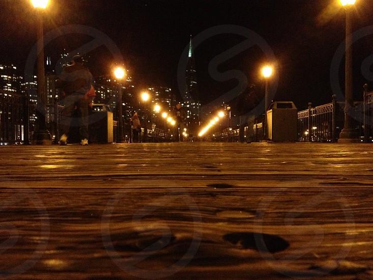 San Francisco Pier  photo