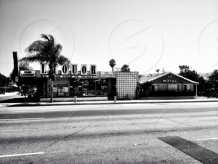"""Liquor Store"" by John Michael Gill. photo"