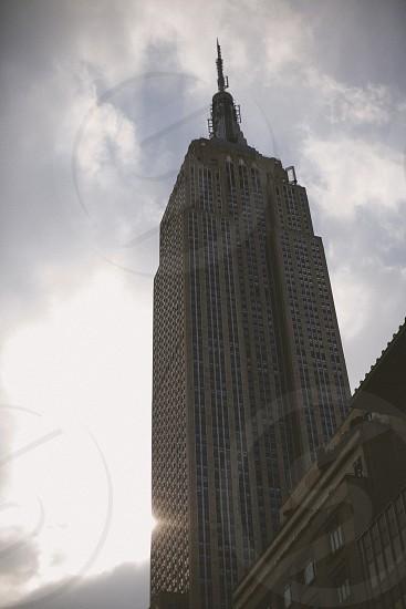 Empire State photo