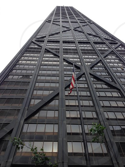 Sears tower in Chicago photo