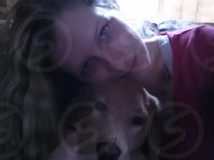Myself and my Oscar Boy West Virginia photo