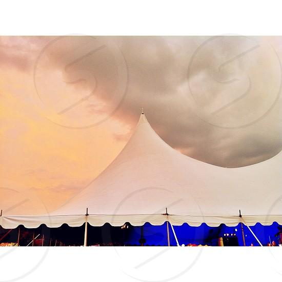 festival sky - bethlehem pa - 2011 photo