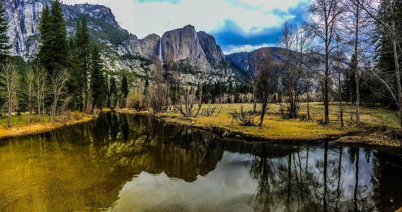lake photograph photo