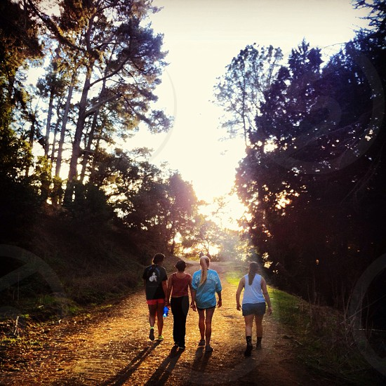 Hiking the Berkeley Fire Trails photo