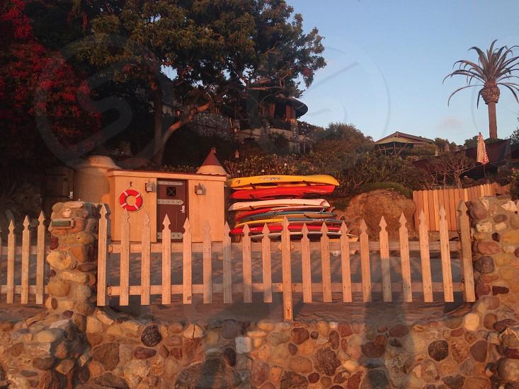 Victoria Beach Laguna Hills CA photo