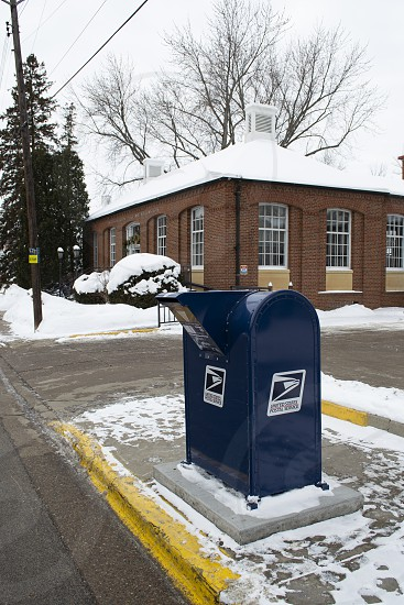 USPS Offices and Branding 5  photo