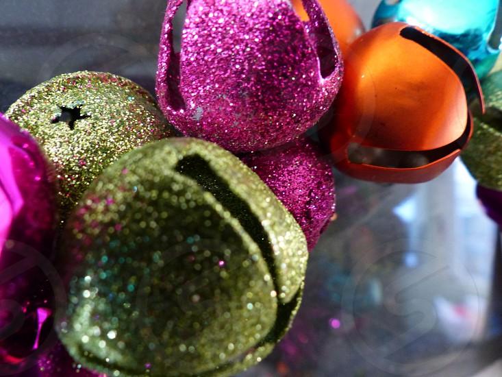 Jingle bell Joy photo