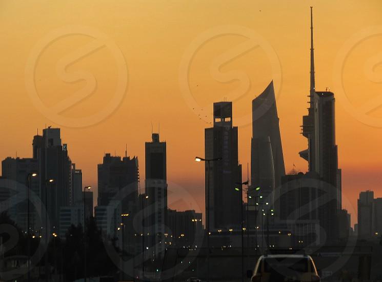 Kuwait City photo