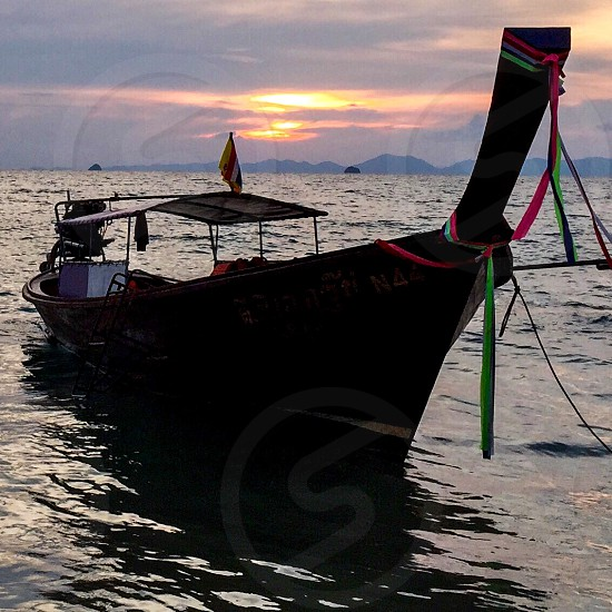 Ao Nang Thailand photo
