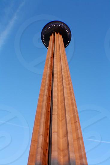 Tower of the Americas San Antonio Tx photo