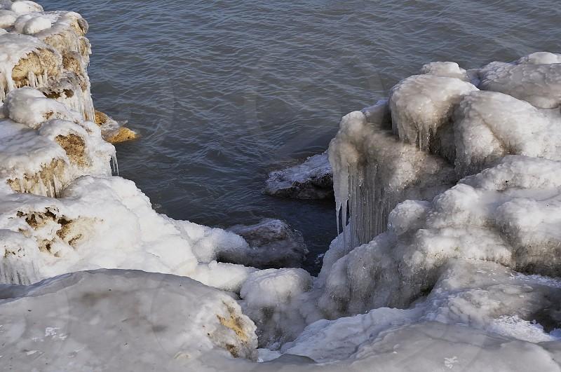 Lake MichiganChicago photo