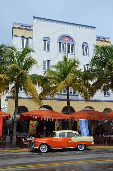 !956 Chevy - Miami Beach Florida photo