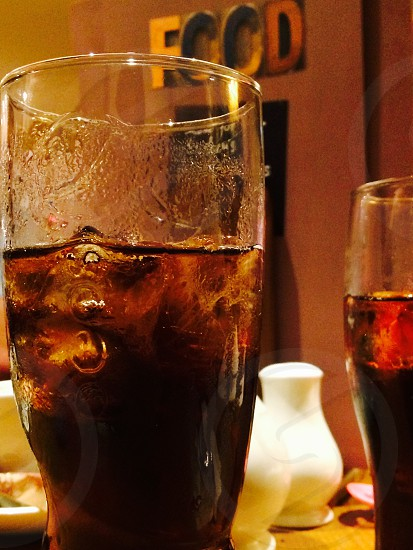 Pepsi. Caraway. Food. Yum photo