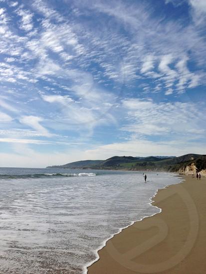 El capitan state beach photo