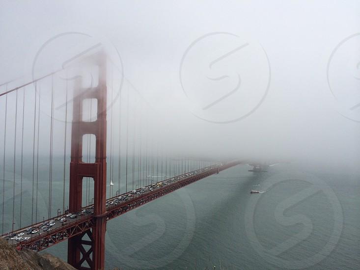San Francisco / Golden Gate Bridge photo