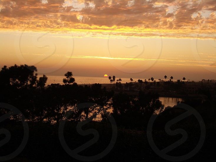 Sunset Southern Calfornia1 photo