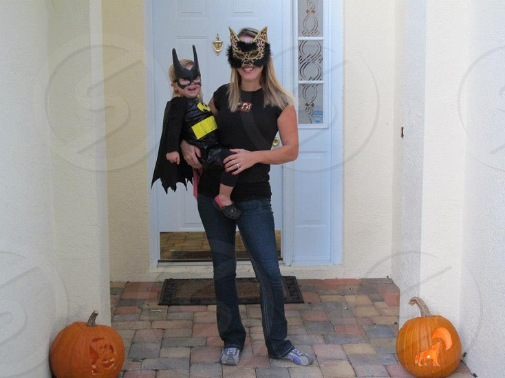 childs batman costume photo