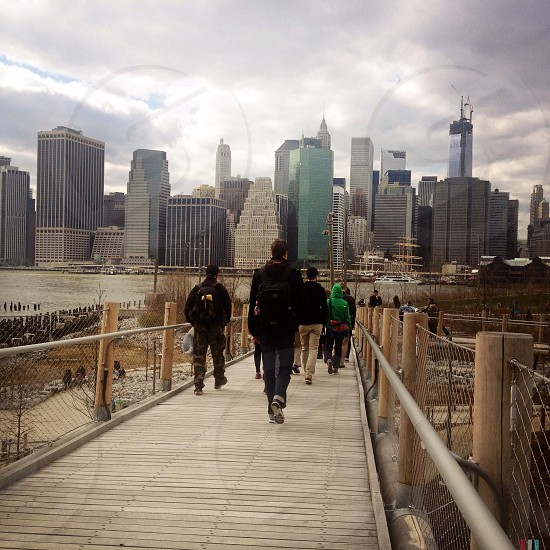 NYC.  photo