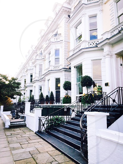 Notting Hill x photo