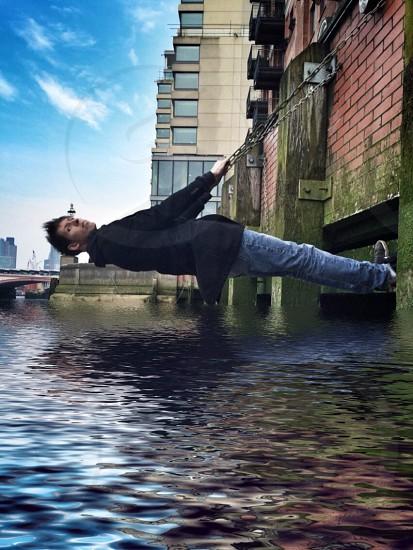 River Thames photo