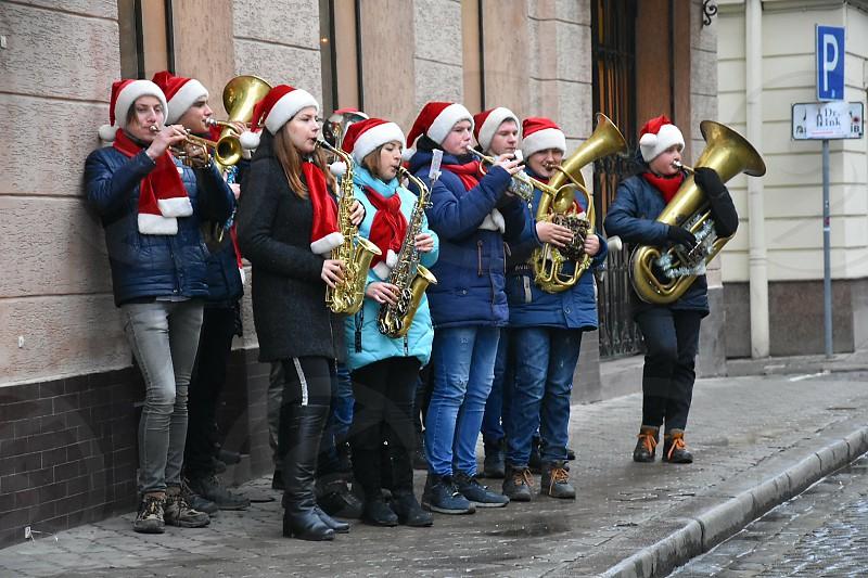 banda musicale Lviv photo