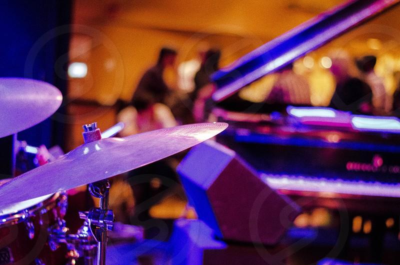 Dizzy's Jazz Club New York City New York USA photo