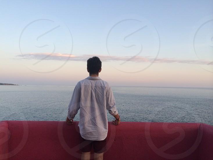 Puerto Escondido Mexico photo