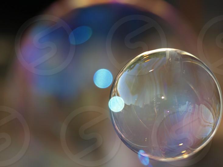 Summer bubbles  photo