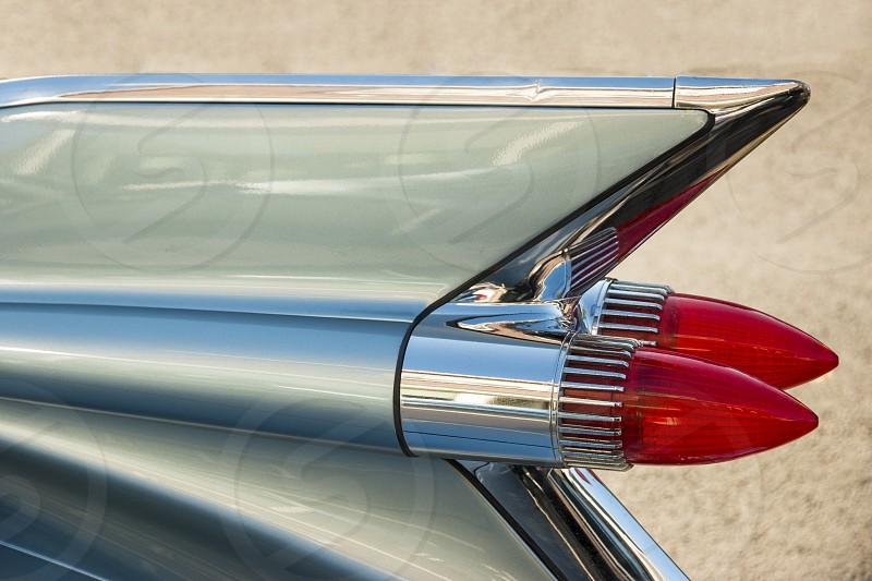 Cadillac Wing photo