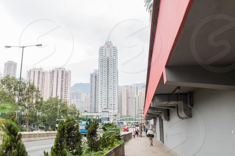 Hong Kong Wong Tai Sin  photo